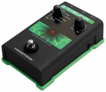 TC HELICON Voice Tone D1