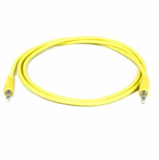 SZ-AUDIO Cable 90 cm Yellow