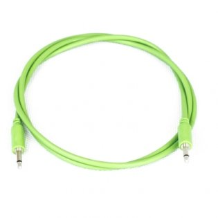SZ-AUDIO Cable 90 cm Green