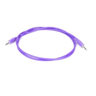 SZ-AUDIO Cable 90 cm Purple
