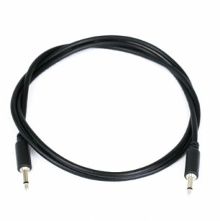SZ-AUDIO Cable 90 cm Black